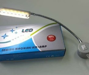 Lampa magnetica cu 20 SMD LED