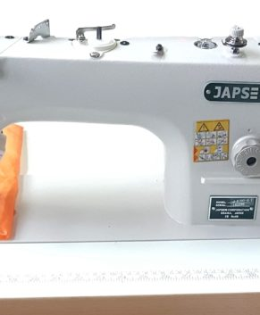 Japsew J-8700-B-7 - Masina de cusut liniara full automata