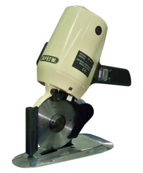 JAPSEW RS-100 - curis cu disc 100 mm