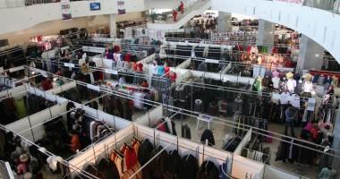 Targ al producatorilor romani de confectii textile si pielarie