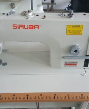 SIRUBA DL7200-BM1-16-Masina de cusut liniara full automata