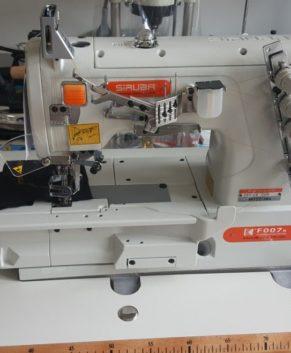 SIRUBA F007K-W122-364 - Uberdek dubla acoperire