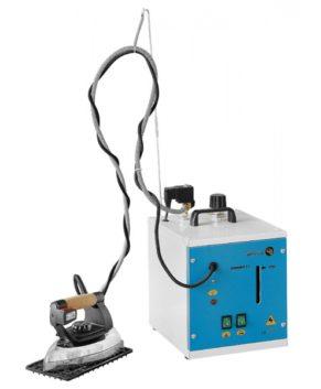 Generator aburi BARBARA 27 mod. 2010,  boiler 4,5 litri