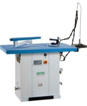 Masa dreptunghiulara cu generator aburi 6 litri - URANO 2011