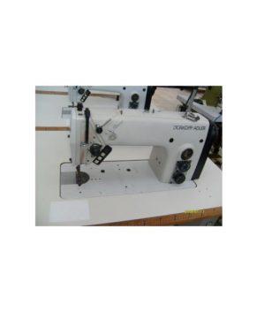 Masina de cusut liniara automata second-hand Durcopp Adler