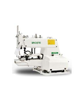 ZOJE  ZJ373-Masina de cusut nasturi mecanica