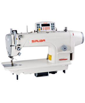 SIRUBA DL7000-Masina de cusut liniara full automata
