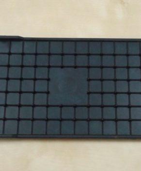 Suport siliconic pentru fierul de calcat