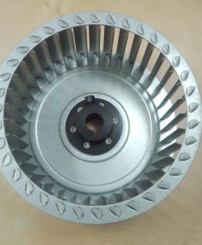 Turbina pentru aspirator masa de calcat industria textila