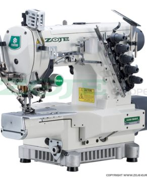 ZOJE  ZJC2500-164M-BD-D3-Uberdek automat, cilindric