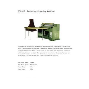 masina-de-facut-pliuri-radial-japsew-zj-317