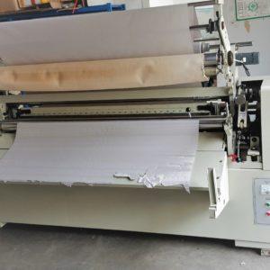 masina de plisat paralel japsew zj217