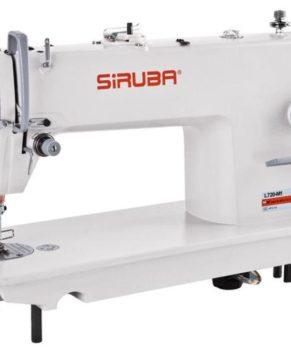 SIRUBA L720-Masina de cusut liniara
