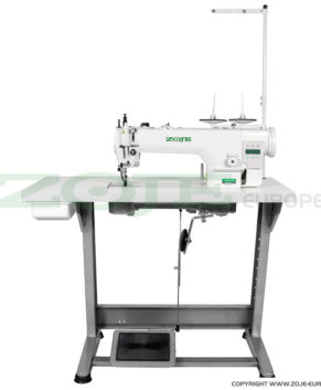 Masina de cusut liniara ZOJE ZJ0303L-3-BD