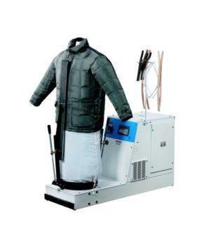 Manechin automat pentru calcat cu boiler ZEUS/A 2009