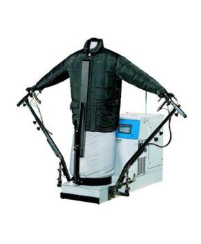 Manechin automat pentru calcat fara boiler ZEUS/V PNEUMATICO 2009