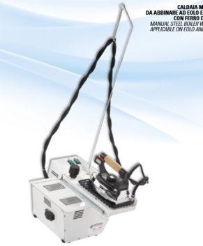 Generator aburi portabil EOLO - ZEFFIRO - KER