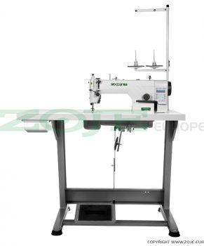 ZOJE ZJ9703AR-5-D3/01-PF-Masina de cusut liniara electronica