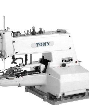 Masina cusut nasturi TONY H-373