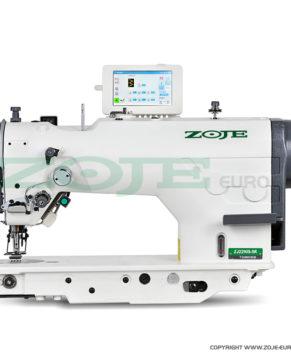 ZOJE ZJ2290S-SR-Masina de cusut zig-zag electronica