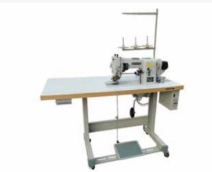 Picot machine