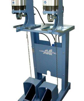 Masina batut capse pneumatica MT Metalmeccanica