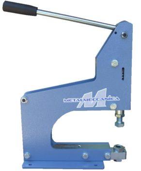 Presa manuala pentru capse S50 Metalmeccanica