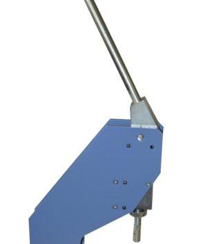 Presa manuala pentru capse S80 Metalmeccanica