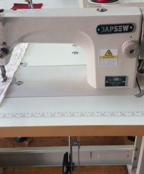 Japsew J-200-Masina de cusut handstitch imitatie cusatura de mana