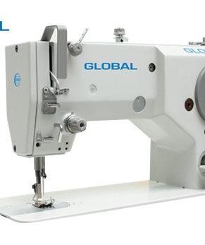 GLOBAL ZZ 1567-Masina de cusut zig-zag