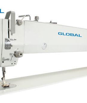 GLOBAL ZZ 1567-75-Masina de cusut cu brat lung