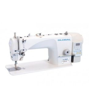 GLOBAL 3900 DD - Masina de cusut liniara full automata