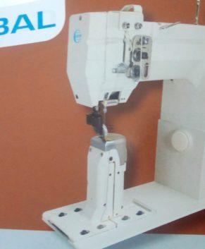 GLOBAL LP 9971 - Masina cu 1 ac pentru cusut incaltaminte