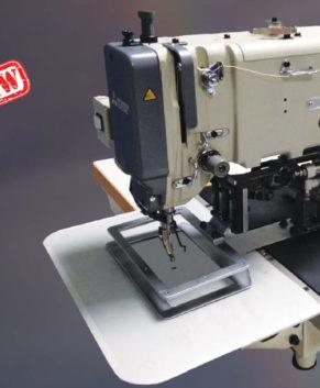MITSUBISHI PLK-G1306 - masina de cusut incaltaminte, curele, centuri siguranta