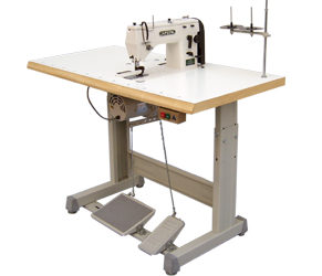 JAPSEW J-333 - Peral Stitch Machine