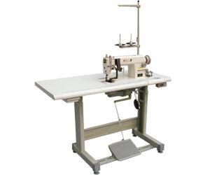 Ruffling machine / cusatura pliseu