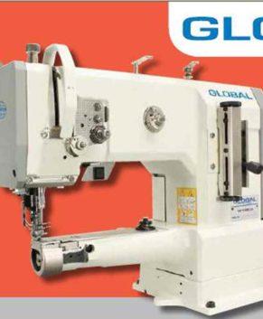 GLOBAL WF 1335 - Masina cu brat si graifer standard