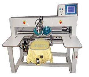 Japsew X-303-Masina cu ultrasunete pentru aplicat strasuri