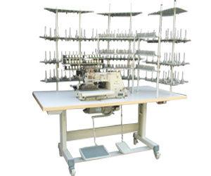 Masini multi needles