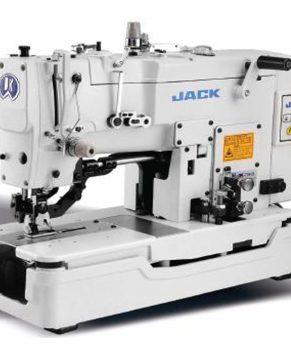 JACK JK-781D - Masina cusut butoniere drepte