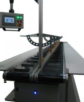 REXEL LMK-1 - Linie de asamblare