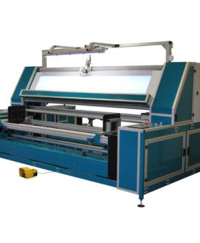 REXEL PP-5/AE  - Masina de inspectie a materialelor