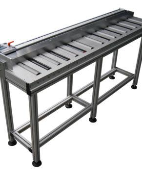 REXEL PR-1/S - Masurator manual lungime cu masa