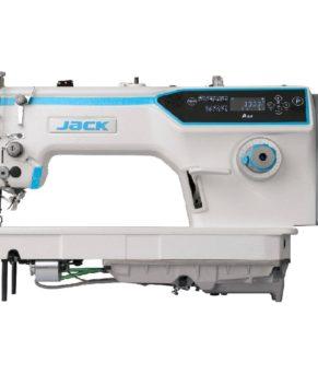 JACK A6F - Masina de cusut liniara automata