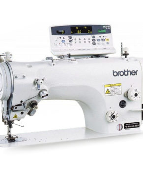BROTHER Z-8560A - Masina de cusut zig-zag electronica