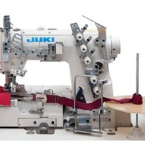 JUKI MF7523-C11-B64 - Masina uberdek pentru aplicat bentita