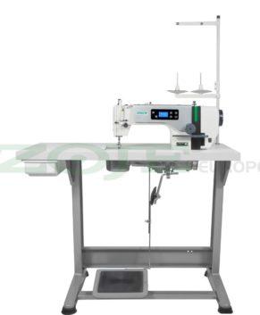 ZOJE A6000-G SET - Masina de cusut completa pentru materiale usoare si medii