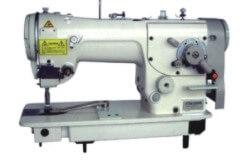 JAPSEW 475A-2282N - Masina de zig-zag cu richtuire material - pentru aplicare dantela pe lenjerie intima