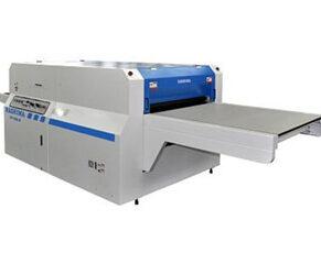 HASHIMA HP-1000LW - Reliant pentru termocolat cu presare dubla
