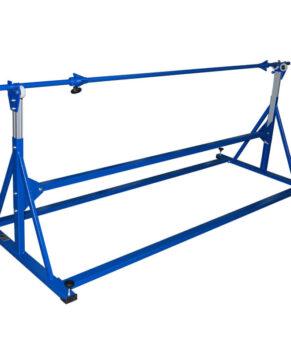 REXEL LS-1/W - Suport pentru rola de material